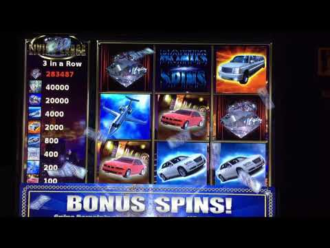 Pennsylvania Skill 400 Living Large Free Spins