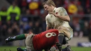 RBS 6 Nations Classic matches: England v Wales 2010
