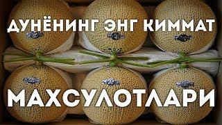 МОЛ ГУШТИ 800 ДОЛЛАР / 10 ТА ЭНГ КИММАТ МАХСУЛОТЛАР / QIZIQARLI DUNYO