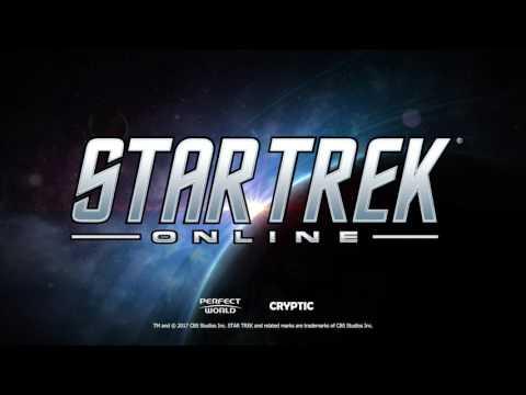 Star Trek Online: Season 14 – Emergence  Announce