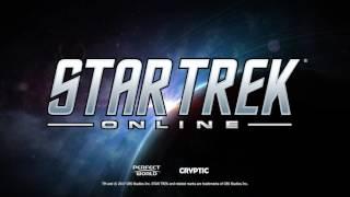 Star Trek Online: Season 14 – Emergence Official Announce Trailer