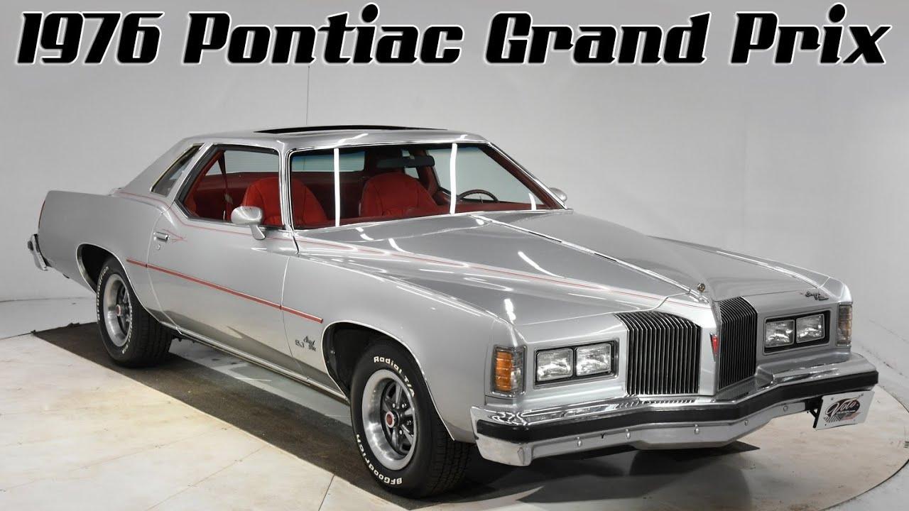 1953 Pontiac Grand Prix