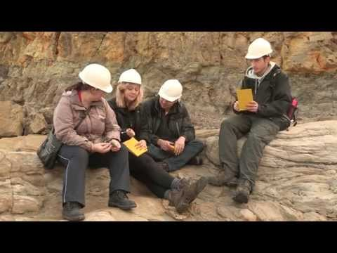 Geology at the University of Hull