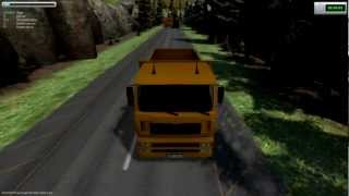 Game(54), Construction Of Roads 2\Игра(54), Строительство Дорог 2