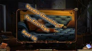 ZÜRÜCK IM BÜRO! ►Voodoo Chronicles - The First Sign ► Part 10