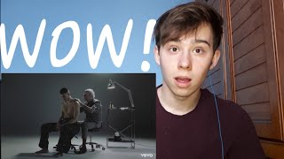 Baixar Mahmood - Soldi - Italy - Official Music Video - Eurovision 2019 REACTION  (AMAZING!)