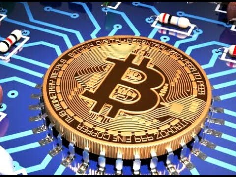 What Is Bitcoin Mining? How to Get Bitcoins? in Hindi language by Apoorv Verma