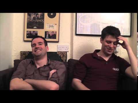 The Palantir Episode 30 *The International SBG scene*
