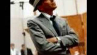 Frank Sinatra poetry in song