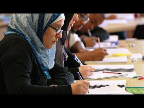 International student enrollment holds steady