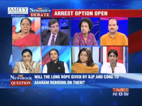the-newshour-debate:-asaram-runs-out-of-time---part-2