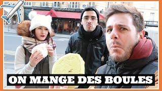 DES BOULES (avec Emma Verdé et Jordan Hébert) | PL Cloutier [VLOG]