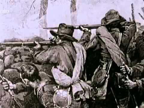 Bürgerkrieg Amerika