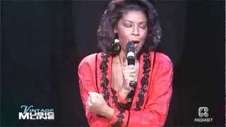 Natalie Cole - Miss You Like Crazy (LIVE)