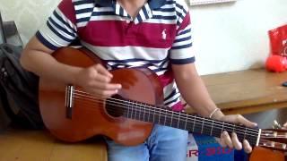 Đệm Guitar #1: Chim Bốn Phương