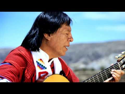 AWATIÑAS - VIDA YA NO ES VIDA (Videoclip Full HD) EN VIVO