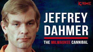 Jeffrey Dahmer - The Cannibal Killer  | True Crime with Emma Kenny #7
