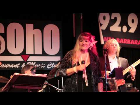 Baby Get Lost - Soho - Donna Greene & The Roadhouse Daddies