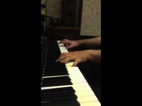 Morteza pashayi- yeki hast- piano: Mohammad reza Malekzadeh