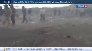 Пострадал штаб боевиков Фронта революционеров Сирии! НОВОСТИ 33!