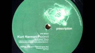 Kurt Harman Project - Comin
