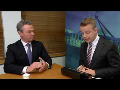 Q&A in The House - Christopher Pyne