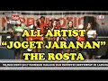The Rosta - Joget Jaranan - All Artis