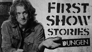 Dungen - First Show Stories