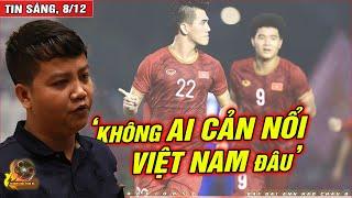💥Phóng Viên Campuchia Tự Hào🗣'Thua Một Đội Vô Địch chẳng có gì xấu hổ'