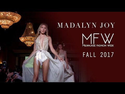 Madalyn Joy - Milwaukee Fashion Week 2017 Designer of the Year