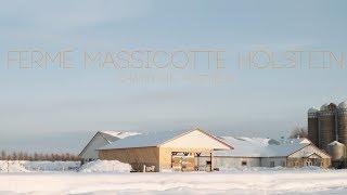 Prix transfert de ferme : la ferme Massicotte Holstein