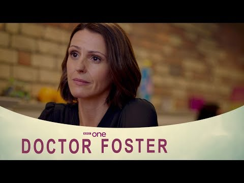 Gemma and Simon discuss Tom - Doctor Foster: Series 2 Episode 3 - BBC One
