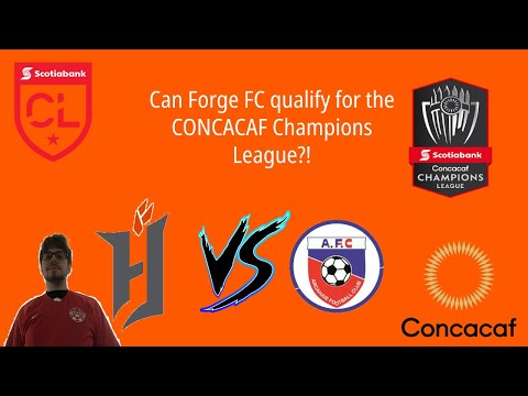 2020 CONCACAF League Forge FC Vs Arcahaie FC Prediction