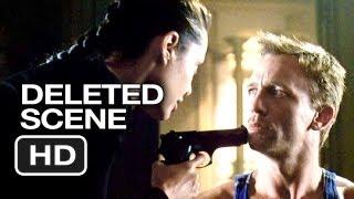 Lara Croft: Tomb Raider Deleted Scene - Good Guy, Or Bad Guy? (2001) HD
