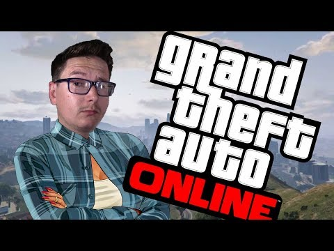 OH RIGHT... TIME TO BE A NON RESPECTABLE CITIZEN  | GTA online