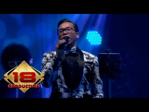 Sammy Simorangkir - Dia  (Live Konser Surabaya 5 Desember 2014)