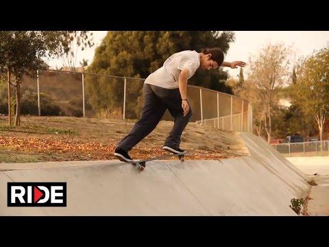 Anthony Shetler & Timmy Knuth Skate San Diego - #AINCaliTrippinTour  Ep. 2
