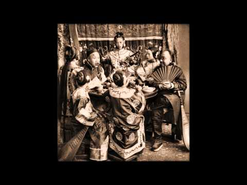 Chinatown, My Chinatown - Red Nichols & His Five Pennies (w Benny Goodman, Dudley Fosdick)