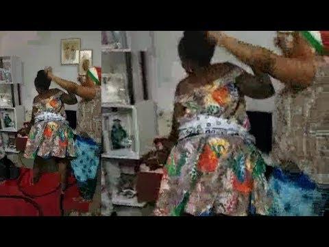 Dar es Salaam Dance Off 8 September 2107