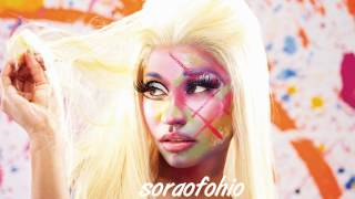 Starships (CLEAN HQ ACAPELLA + Download Link) - Nicki Minaj