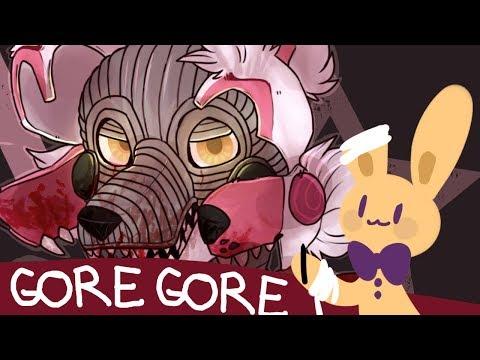 Encore! [FNAF SPEEDPAINT]
