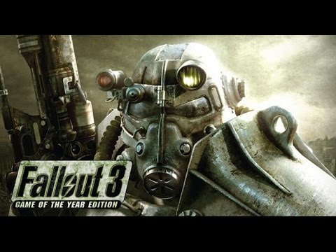 How To Get Fallout 3 + All DLC's For Free! Zip file or Torrent!