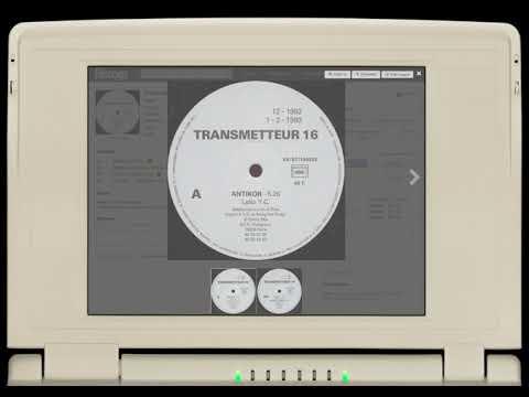 Transmetteur 16 - In Queen ... Marie (Lelio Y.C)