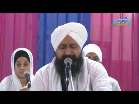 4-Aug-2018-Bhai-Jaspreet-Singh-Ji-Sonu-Veerji-At-Jamnapar
