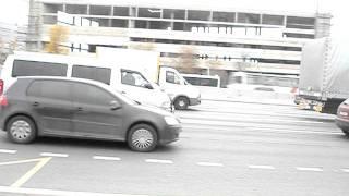 мкад  недалеко от съезда на киевское шоссе и ленинский пропект(, 2011-11-03T14:43:31.000Z)