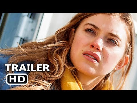 MOBILE HOMES   2018 Imogen Poots, Drama Movie HD