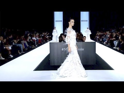 Collective Show by Kazakhstan Fashion Week | Spring Summer 2018 Full Fashion Show | Exclusive