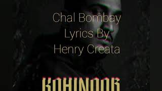 divine-chal-bombay-mp3-song-with-lyrics
