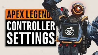 Download Apex Legends | 7 Controller Settings To Keep You Competitive (PS4 & Xbox One) Mp3 and Videos