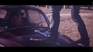 Смотреть клип Žanamari & J'Animals - Let Me Burn